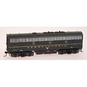 InterMountain Railway HO RTR F7B   Pennsylvania Railroad