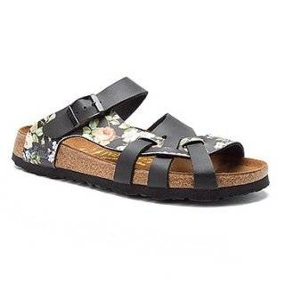 Birkis Womens Tanega Birko Flor Sandal Shoes
