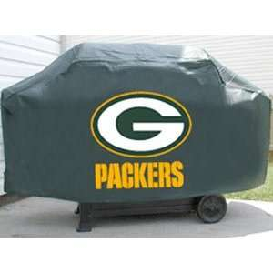 Green Bay Packers Deluxe Grill Cover (Quantity of 2