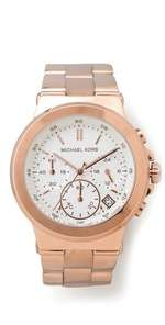 michael kors dylan watch $ 250 00 11784