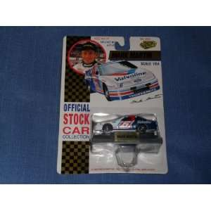 1992 NASCAR Road Champs . . . Mark Martin #6 Valvoline Ford