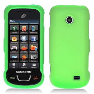 Cover Case for Samsung T528G Straight Talk w/Screen Protector
