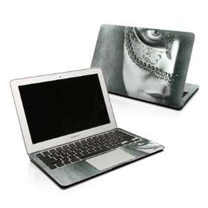 Behind the Mask Design Skin Decal Sticker for Apple MacBook PRO 13