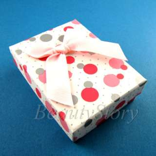 ADDL Item  Jewelry Present Gift Box Case 3 5/8 * 2 5/8