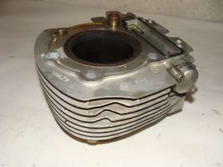 1981 Yamaha Virago 750 Rear Engine Cylinder