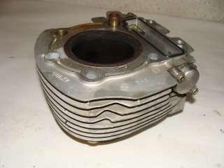 1981 Yamaha Virago 750 Rear Engine Cylinder