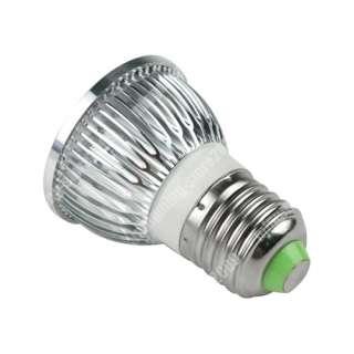 4W Mr16/12V Gu10/110V E27/220V 4x1W Led Light Warm Cool White Light