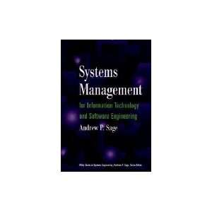 Management Information Technical and Software Engineering Books
