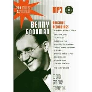 Benny Goodman Benny Goodman Music