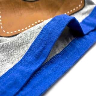 LUNCH BOX Mens Cartoon Underwear Briefs Man Cotton Boxer Shorts M L XL