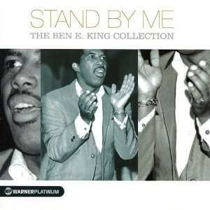 STAND BY ME THE PLATINUM COLLECTION(ltd.) BEN E.KING