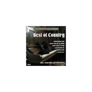 Best of Country Various Artists Music