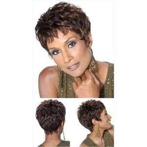 Beverly Johnson 100% Human Hair Wig H222 Health