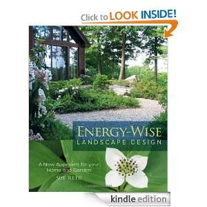 Energy Wise Landscape Design: A New Approach for Your Home and Garden