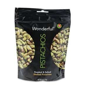 Paramount Farms Wonderful Pistachios Grocery & Gourmet Food