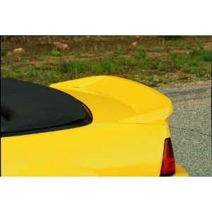 Xenon 4395 99 04 Ford Mustang Flush Mount Rear Spoiler