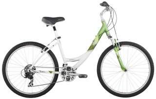 Diamondback Serene Classic Womens Sport Comfort Bike (26 Inch Wheels