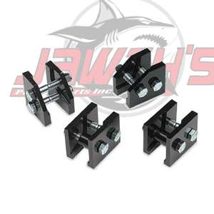 Polaris Sportsman 700 Twin 04 05 lift kit