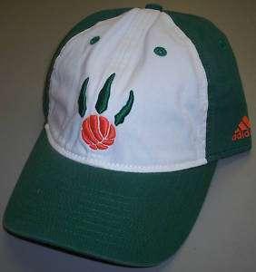 NBA TORONTO RAPTORS STRAP BACK HAT BY ADIDAS