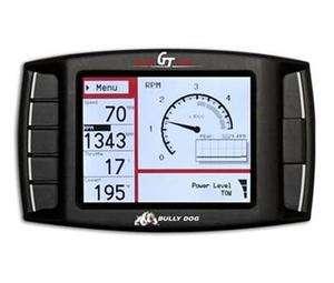 BULLY TRIPLE DOG GT DIESEL TUNER 04 06 DURAMAX 6.6L LLY