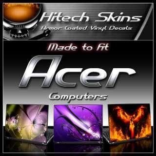 Laptop Notebook Skin Sticker Decal   Acer Aspire 5735z