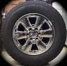 sierra yukon chrome 18 wheels rims tires chevy location travelers rest
