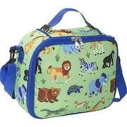 Wildkin Wild Animals Original Lunch Bag