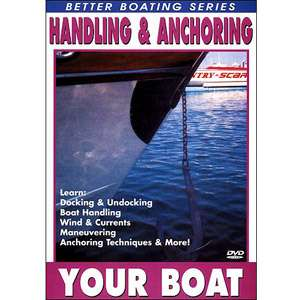Handling And Anchoring Your Boat: TV Shows