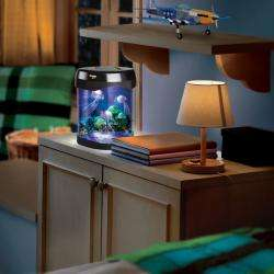 Discovery Kids Multi colored LED Animated Jellyfish Lamp  Overstock