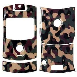 CAMOUFLAGE CAMO DECAL SKIN TATTOO SCREEN PROTECTOR FOR