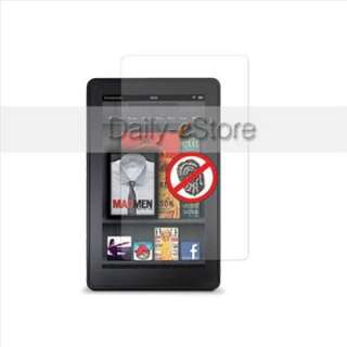 Pack Anti glare LCD Screen Protector Film Guarder Cover for
