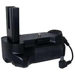 Zeikos ZE NBG5000 Nikon D5000 Professional Power Battery Grip
