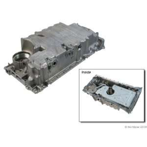 OES Genuine Oil Pan for select Volvo models Automotive