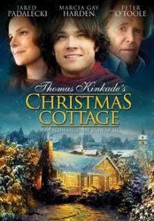 Thomas Kinkades Christmas Cottage (DVD)