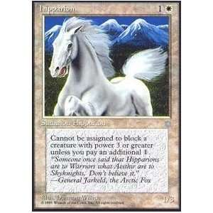 Magic the Gathering   Hipparion   Ice Age Toys & Games