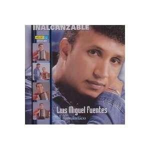 INALCANZABLE LUIS MIGUEL FUENTES Music