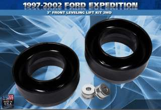 1997 2002 Ford Expedition 3 Front Lift Kit 2WD PRO