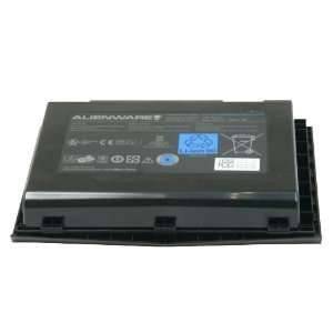 96 Whr 12 Cell Primary Battery for Dell Alienware M18X