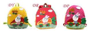Cute Handmade Kids/Boy/Girl Backpack/Bag