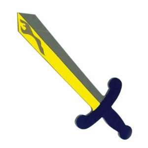 Royal Soldier Foam Sword: Toys & Games