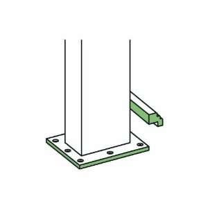L.J. Smith Stair Systems Newel Fastening System LSM 3009 O