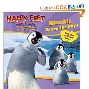 Happy Feet Two: Mumble Saves the Day! (Happy Feet 2
