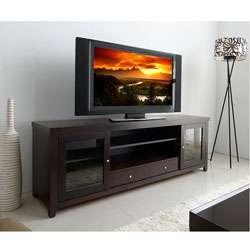Charleston 72 inch TV Console  Overstock