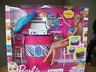 Barbie BBQ Set and Doll BRAND NEW IN BOX SEALED