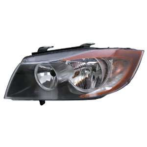 BMW 3 SERIES E/E 4DOOR/Wagon Headlight: Automotive