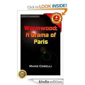 Wormwood; A Drama of Paris: Marie Corelli:  Kindle Store