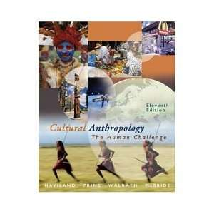 Cultural Anthropology  Text Only [Student Edition] [Paperback]