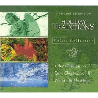 Holiday Traditions Celtic Collection