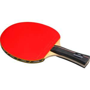 Stiga Charger Table Tennis Racket Game Room