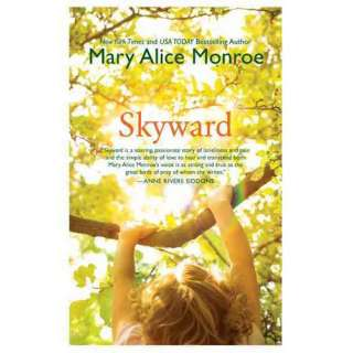 Skyward, Monroe, Mary Alice Romance